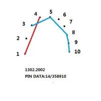 1302.2002  /TRANSFORMATOR DE LINII ECHIVALENT HR80307