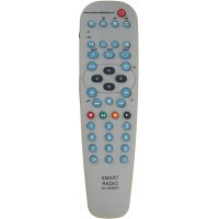 Nr.187/ RC19039001 smart+radio+video (IR540M, P4163, COM3779)PENTRU TV  Philips