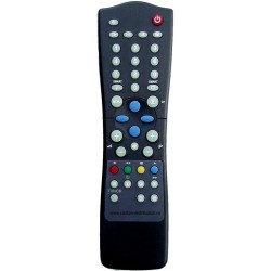 Nr.223/ RC292501 smart+video (IR540M, P4163, COM3779) Philips