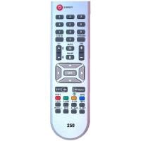 NR.250/ FOCUSSAT-250 Telecomandă pentru SATELIT FOCUSSAT, KAON