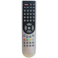 Nr.283/ H8B44 Telecomandă pentru LCD BEKO diagonale mari