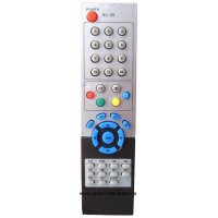 Nr.304/ RC-5R pentru TV TAURAS/ PROVISION/ NEI