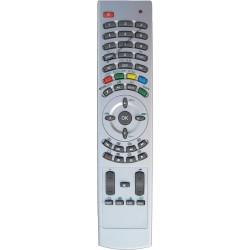 Nr.372/ UNI-LCD Telecomandă universală LCD