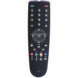 Nr.524/ RC-YC1 Telecomandă pentru LCD GRUNDIG, BEKO, OKI