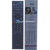 NR.546/ RM-D959 pentru LCD/LED SONY