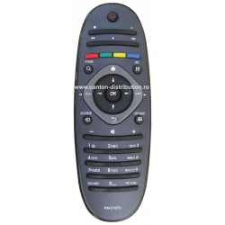 Nr.590/ RM-D1070 pentru LCD/LED PHILIPS