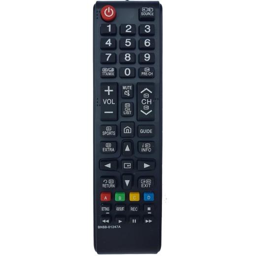 Nr.633/ BN59-01247A Telecomandă pentru LCD/LED SAMSUNG