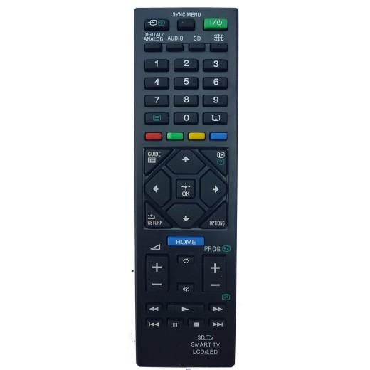 NR.634/ RM-ED062 Telecomandă pentru LED SONY SMART TV 3D