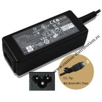 ADP-50/ ALIMENTATOR LAPTOP DELTA, ASUS, COMPAQ, HP DE 19V/2.64A : STANDARD CONECTOR:4.8*1.7 MM
