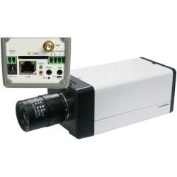 IPC-6049/ Cameră de supraveghere tip Box cu funcție de internet de înaltă rezoluție (2 Mpixeli)