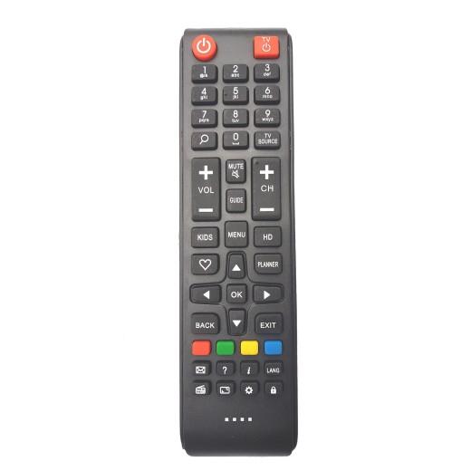 NR.695/ Samsung-7250 TELECOMANDA Telekom STB-IPTV  GX-TR530SK
