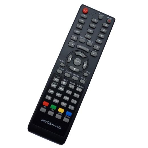 Nr.699/ SKYTECH-1448 Telecomanda pentru LED SKYTECH-SUNNY