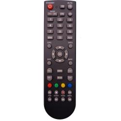 Nr.717/ DCD4414IRR Telecomandă pentru DIGI HD DCD4414IRR
