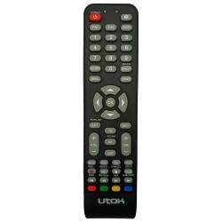 NR.736/ U32HD3-HD4 Telecomandă pentru LED UTOK