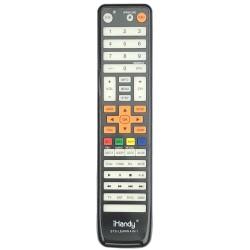 Nr.687/ AUN0499 Telecomandă universală pentru LCD/SAT/DVD cu funcție de învățare