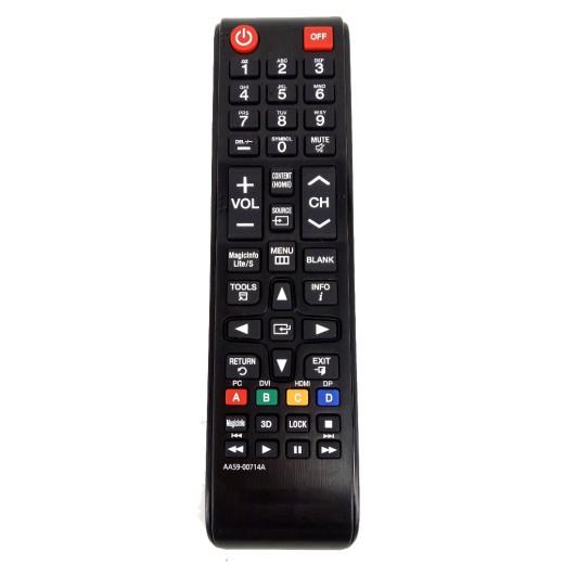 Nr.790/ AA59-00714A Telecomandă pentru LCD SAMSUNG