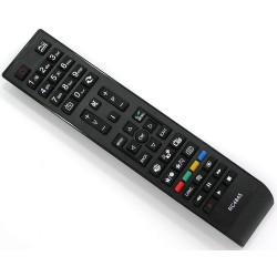 Nr.608/ RC4845 Telecomandă pentru LCD/LED FINLUX, DIGIHOME, KENDO, SHARP, TELEFUNKEN