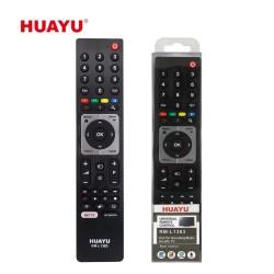 NR.814/ RM-L1383 Telecomandă universală pentru GRUNDIG, ARCELIK, BEKO cu Netflix
