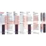 NR.813/ RM-L1389 Telecomandă universală pentru VESTEL, TELEFUNKEN, DIGIHOME, VORTEX cu Netflix și Youtube