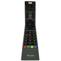 Nr.774/ RM-C3184 Telecomandă pentru LED JVC cu NETFLIX (SYS CODE 02) 4K