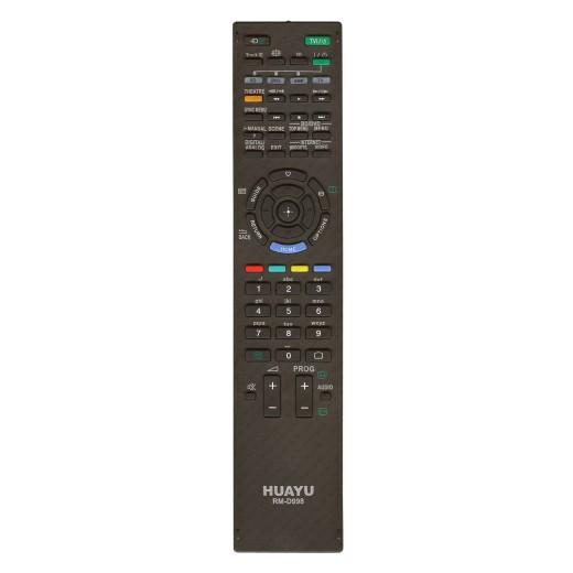 NR.794/ RM-D998 Telecomandă pentru LED SONY SMART TV 3D+DVD SONY+AMP SONY+AUX