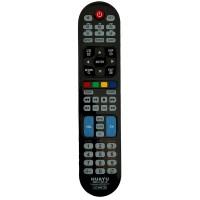 Nr.682/ RM-L1107+8 TELECOMANDA UNIVERSALA PENTRU LCD-LED-HDTV