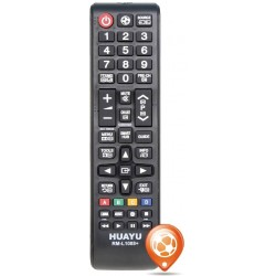 Nr.666/ RM-L1088+ Telecomandă pentru LED SAMSUNG cu buton SPORT