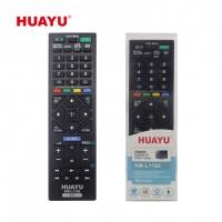NR.744/ RM-L1185 PENTRU LED SONY SMART TV 3D ECHIVALENTA CU RM-YD092, RM-ED054-RM-ED062