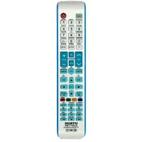 Nr.684/ RM-L1195+8 TELECOMANDA UNIVERSALA PENTRU LCD-LED-HDTV