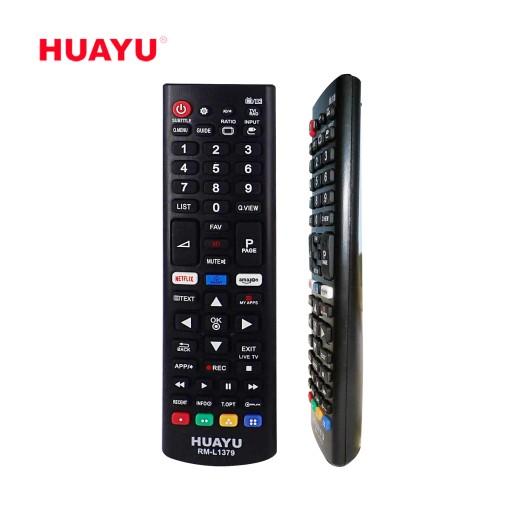 Nr.793/ RM-L1379 Telecomandă pentru LED LG cu NETFLIX SMART și 3D