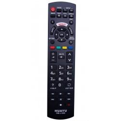 Nr.669/ RM-L1268 Telecomandă pentru LED/DVD PANASONIC cu NETFLIX -N2QAYB001009