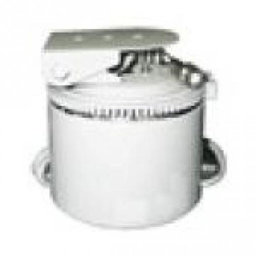 SAT-03 Dispozitiv de rotire de interior pentru camere de supraveghere