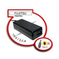 LSE9901A2070/ ALIMENTATOR LAPTOP FUJITSU : 20V/3.5 A STANDARD CONECTOR:5.5X2.5 *12 mm