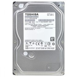 HDD TOSHIBA 1 Tb