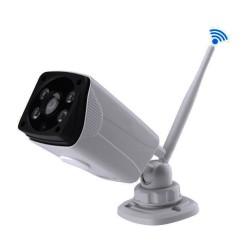VR-B5/ Cameră de supraveghere (cu funcție înregistrare) WIFI (wireless) de exterior cu funcție de internet de înaltă rezoluție 3 Mpixeli și vizualizare panoramică la 185 grade