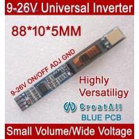 AVT928/INVERTOR LAPTOP 1 LAMPA CONECTOR MIC