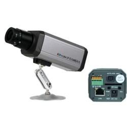 IPC210C001/ Cameră de supraveghere tip Box cu funcție de internet