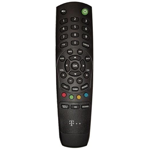 Nr.600/ TELECOM HD Telecomandă pentru DOLCE HD (TELEKOM)