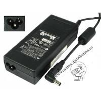 PA-3469U-1ACA/ ALIMENTATOR  LAPTOP TOSHIBA: 19V/4.74A STNDARD CONECTOR:5.5*2.5 mm
