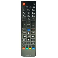 Nr.753/ AKB73975757 Telecomandă pentru LCD/LED LG