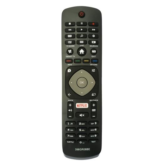 Nr.767/ 398GR08BE Telecomandă pentru LED PHILIPS 4K