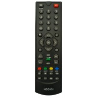 Nr.773/ HD4 Telecomandă pentru DIGI, CABLU, DVB-C, HUMAX, DIGI+C, HD4, 2017